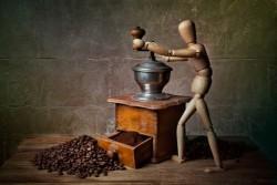 Müritzer Espresso Nr 1